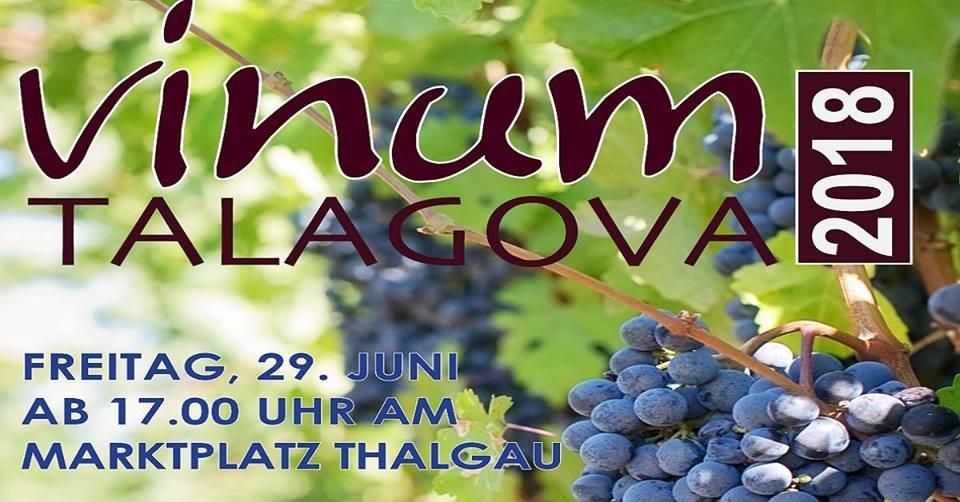Vinum Talagova