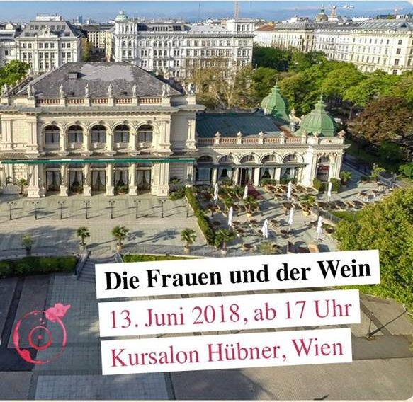 Die Frauen und der Wein – Sommerpräsentation