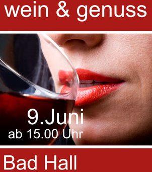 Wein & Genuss Bad Hall
